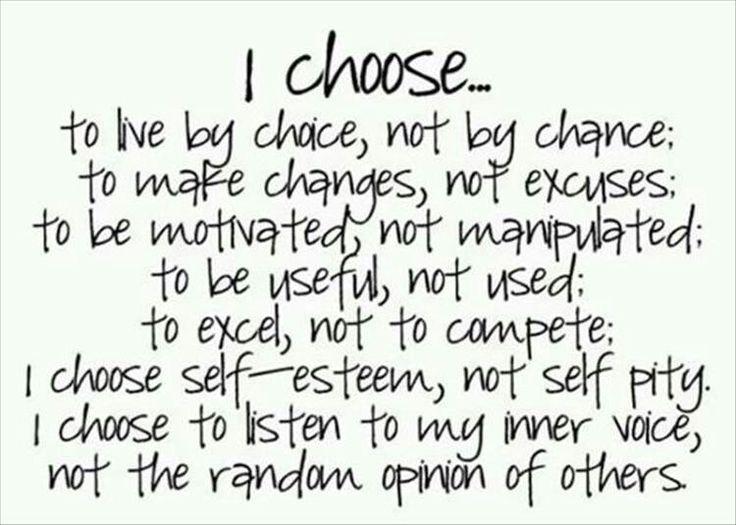 choices 5