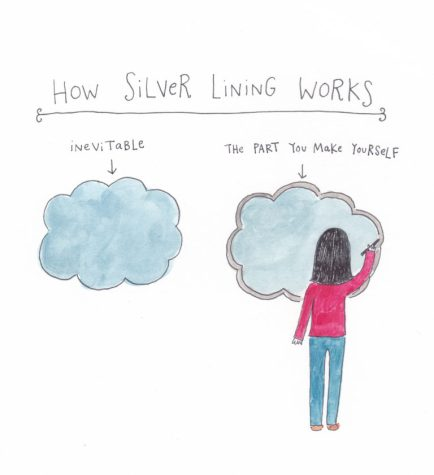 Silver Linings 2